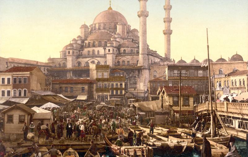 تعريف الحضارة الإسلامية لغة واصطلاحا